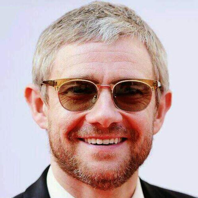 The Hobbit Actor Martin Freeman joins Captain America: Civil War!
