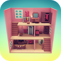 Glam Doll House: Girls Craft For PC (Windows And Mac)