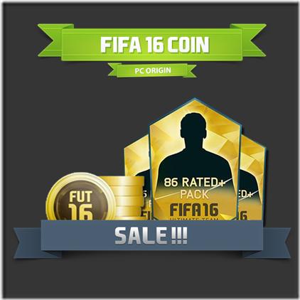 SALE FIFA COIN