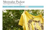 minimalist packrat