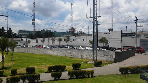 Policia Federal de Caminos, Av. Miguel Hidalgo S/n, Juan Beltran, 50130 Toluca de Lerdo, Méx., México, Comisaría de policía   EDOMEX