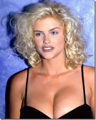 Anna Nicole Smith 3