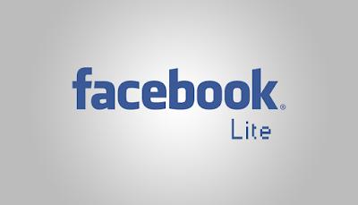 Teléfonos Android: Apk de Facebook Lite
