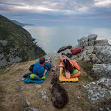 South West Coast Path - North Devon thumbnail