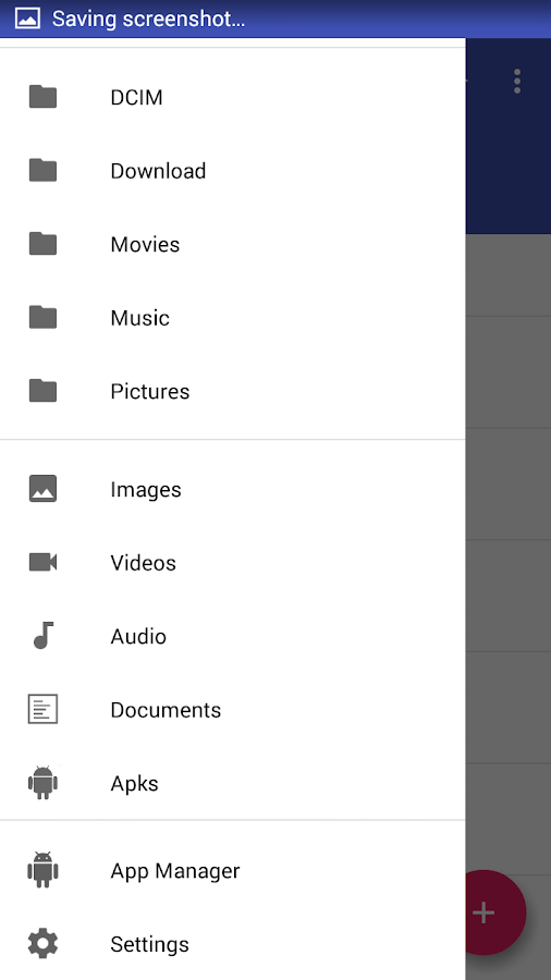 File Explorer Manager Pro Screenshot 2