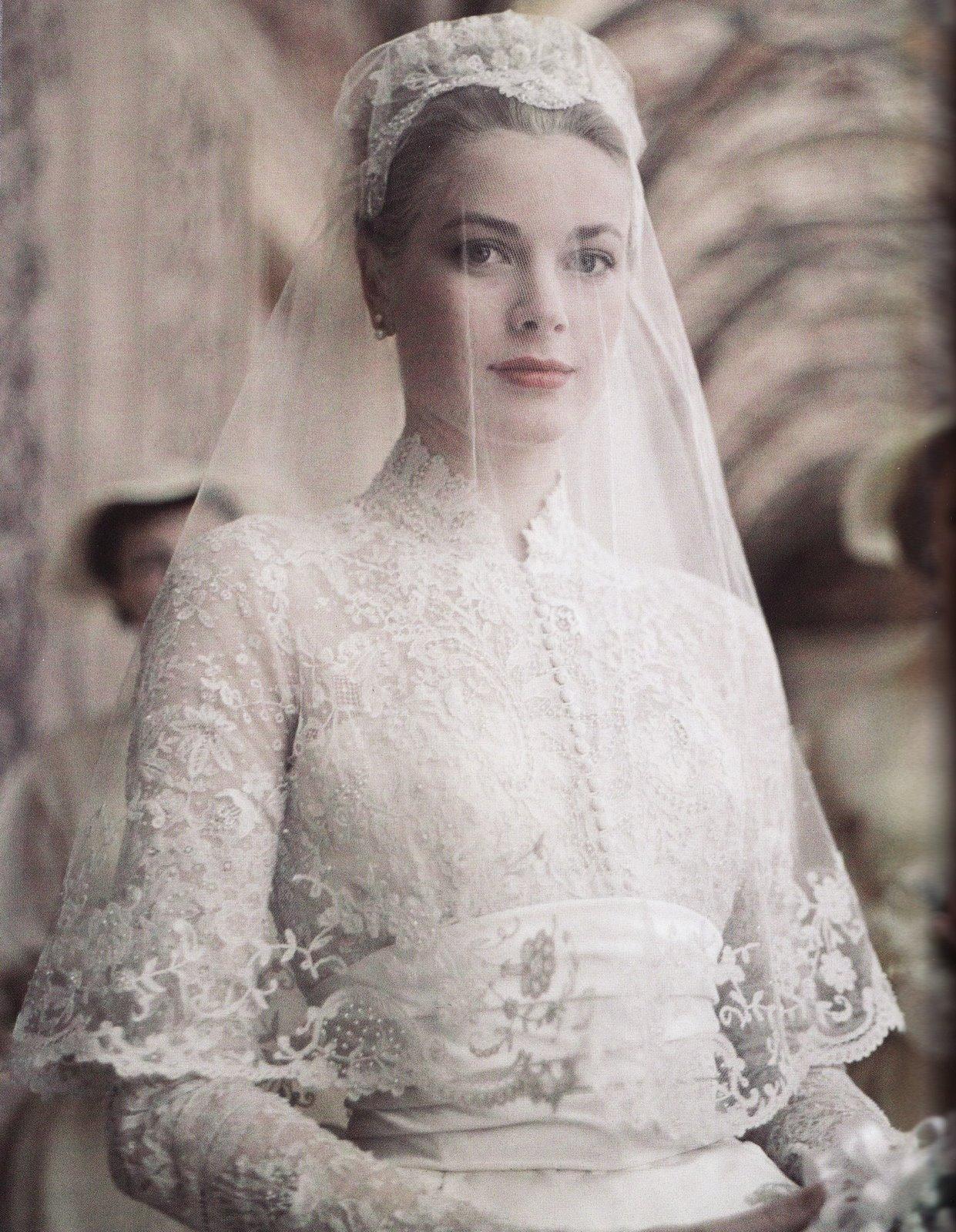 wedding day: Grace, Jackie