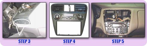 dash-panel-removal