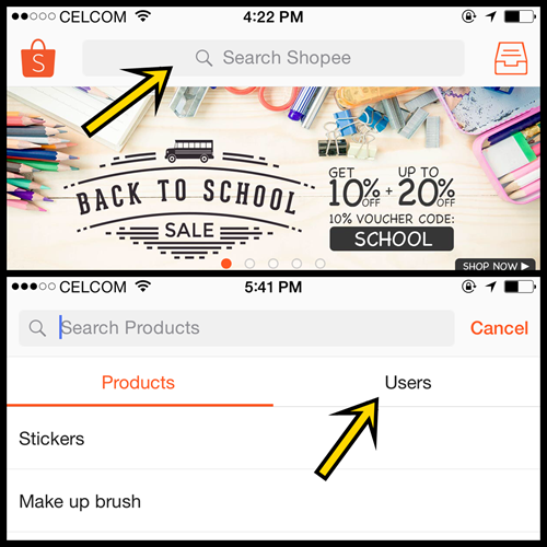 Shopee Apps 6