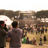 SF Outside Lands 2012