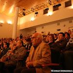Lleno en el Concierto de Intérpretes Valencianos
