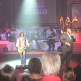 Watching The Finalists Live at the Andy Williams Moon River Theater in Branson MO 08182012-52