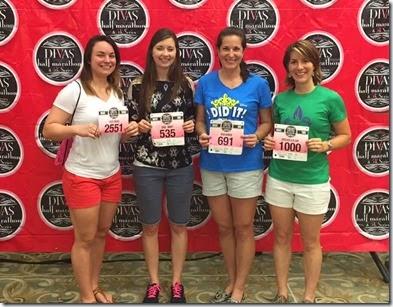 Galveston Diva's Half Marathon Expo (9)