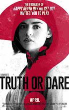 Truth or Dare (Verdad o reto) (2018)