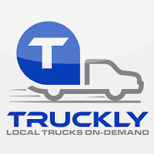 Truckly - Trucks On Demand