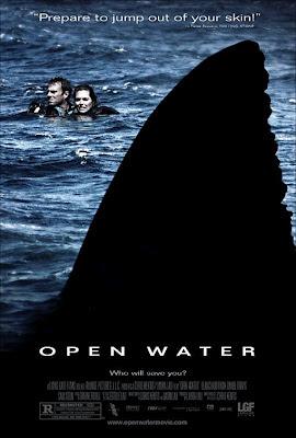 Trôi Dạt - Open Water