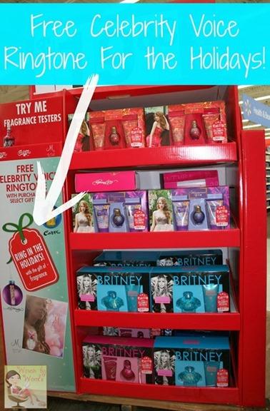 Britney Spears Perfume #ScentSavings #shop[5]