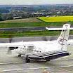 Praktikum LGW DO Airport 2003