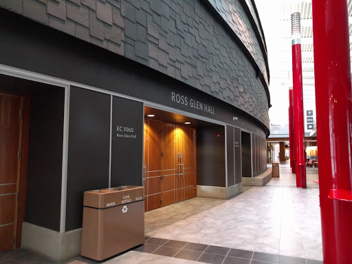 Ross Glen Hall, 4825 Mt Royal Gate SW, Calgary, AB T3E 7N5, Canada, Event Venue, state Alberta