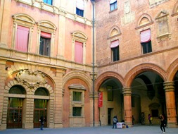 Bologna I 01