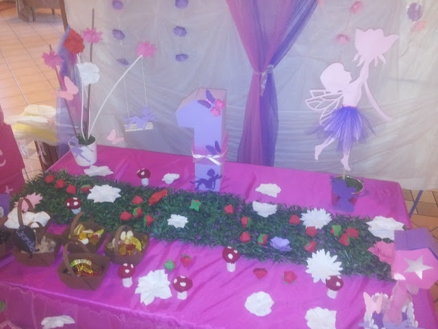 Matrimonio Tema Fate : Carta e cucito funghi farfalle fate fragoline ad
