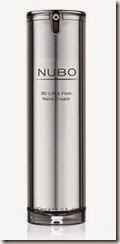 Nubo 3D Lift Neck Cream