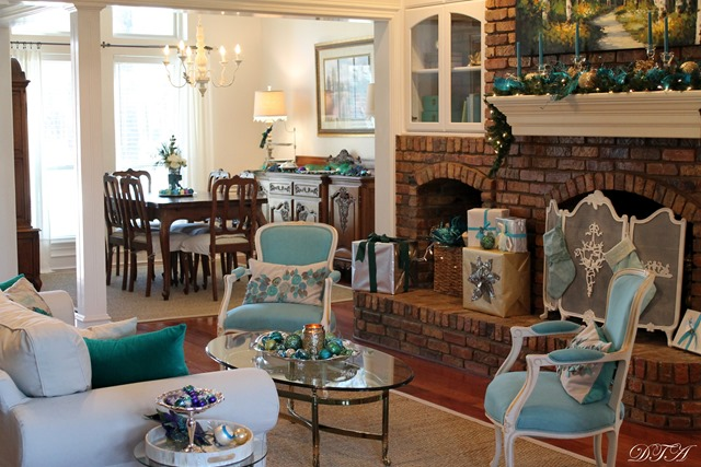 Holiday Home Tour 2015 174