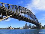 Sydney Harbour, Sydney  [2014]