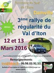 20160312 Damville