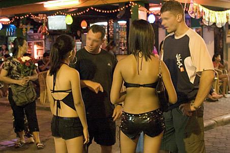 Philippine sex tours
