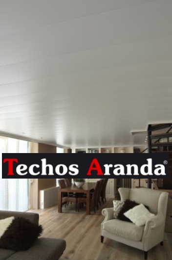 Directorio de Techos aluminio en Murcia
