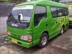 Travel Lampung Bengkulu