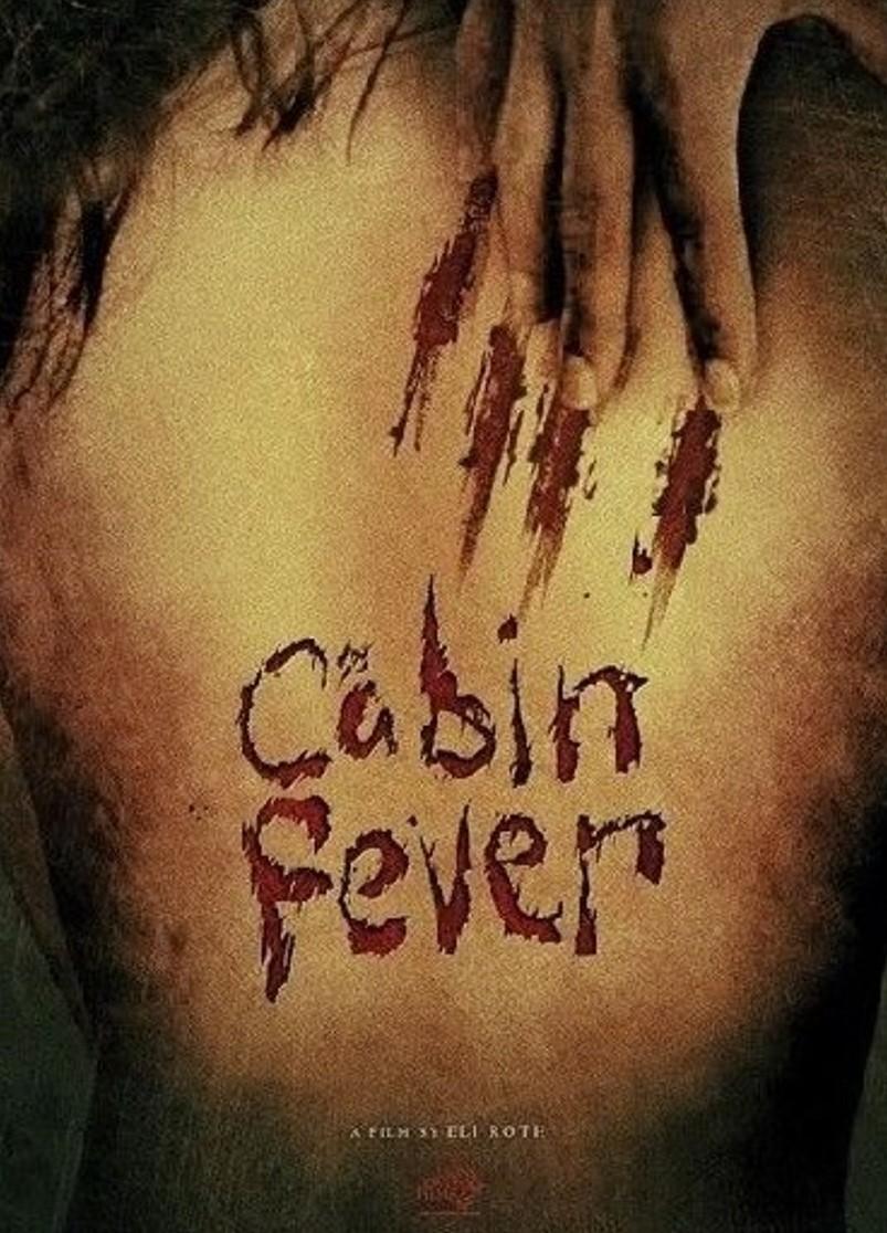 تحميل فيلم الرعب Cabin Fever 2016 BluRay مترجم