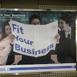 fit your business in Osaka, Osaka, Japan