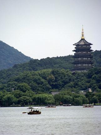 Leifeng-pagoda