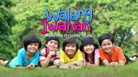 Walang Iwanan - Full Trailer