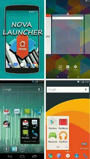 Nova Launcher Prime v5.0.3 [Android] [Apk] [ZS]