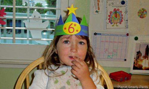 Birthday-6-year-old