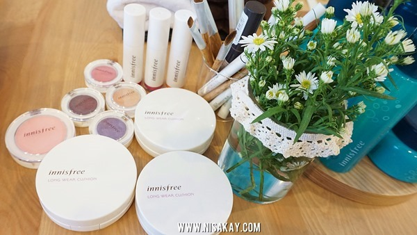 Blog Nisa Kay - Innisfree Beauty Picnic (3)