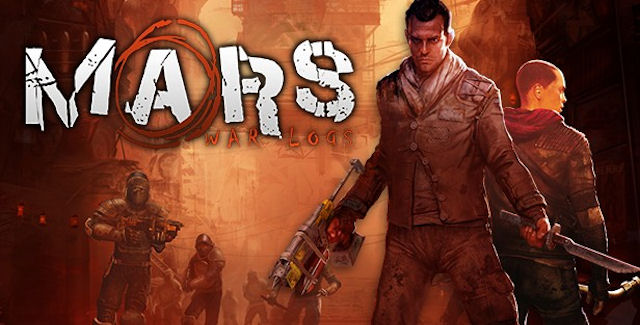 [GAMES] Mars War Logs (PS3/PSN/EUR)