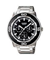 Casio Standard : LTP-1327D