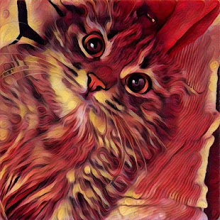 Filters and effects for Prisma - screenshot