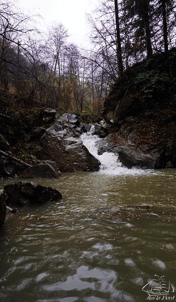 cascada covasna