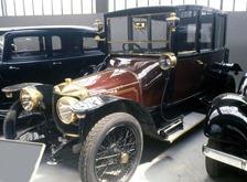 Panhard 1913 X20