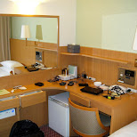 osaka hotel in Osaka, Osaka, Japan