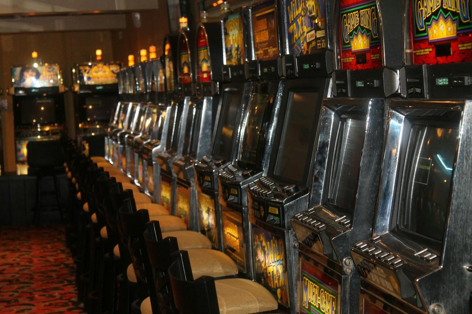 Savannah ga casino cruise