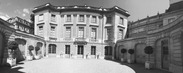 Musee Nissim de Camando