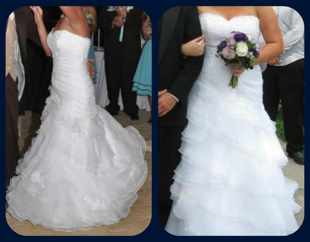 Used Wedding Dress of the