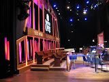 Backstage at the Grand Ole Opry in Nashville TN 09032011e