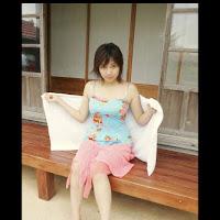 [DGC] 2007.05 - No.432 - Yoko Mitsuya (三津谷葉子) 012.jpg