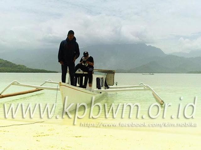 wisata pulau gusung toraja